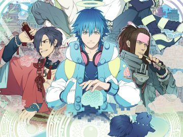 Related game image for : DRAMAtical Murder