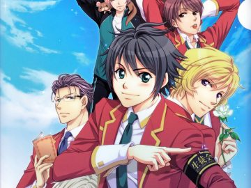 Related game image for : Gakuen Heaven 2 ~Double Scramble!~