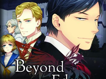 Related game image for : Beyond Eden
