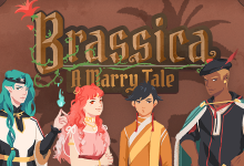 Brassica - A Marry Tale