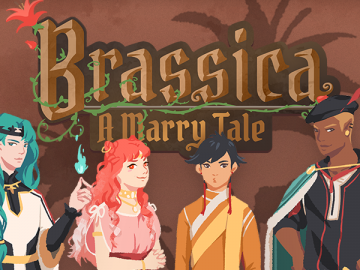 Related game image for : Private: Brassica – A Marry Tale