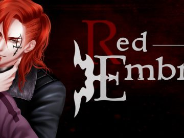 Related game image for : Red Embrace