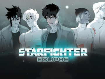 Related game image for : Starfighter: Eclipse