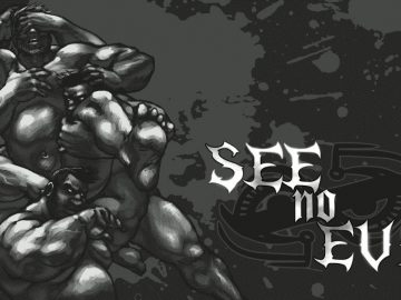 Related game image for : See No Evil