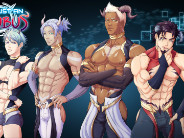 Related game image for : To Trust an Incubus