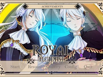 Related game image for : Royal Alchemist